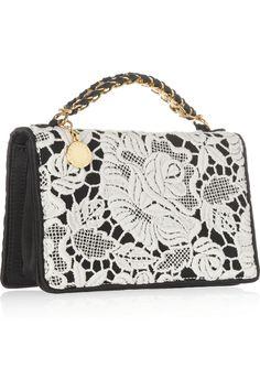 stella mccartney handbags | 20 must-have handbags for Winter 2012 » La Moda Dubai | The UAEs ...