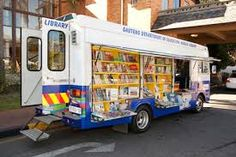 mobile library - Google Search Mobile Library, Education And Development, Education English, Van, Google Search, Vans, Vans Outfit
