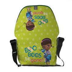 Doc McStuffins Holding  Stuffy. Regalos, Gifts. #bolso #bag