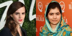 Emma Watson and Malala had a mind-blowing talk at the premiere of Malala's documentary, and it's required viewing for any feminist.