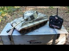 Rc Tank, Rc Vehicles, Panzer, Scale Models, Lighthouse, Tanks, Military, Car, Youtube