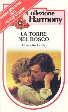 La torre nel bosco - Charlotte Lamb - Recensioni su Anobii
