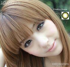 Ulzzang Asian Makeup