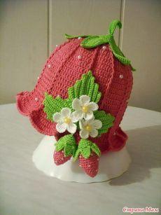 New crochet baby clothes cute Ideas Crochet Summer Hats, Crochet Cap, Crochet Wool, Crochet Shoes, Crochet Baby Hats, Crochet Motif, Crochet Patterns, Baby Hats Knitting, Loom Knitting