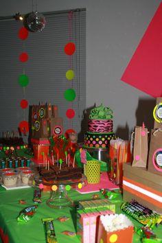 Cute cake..