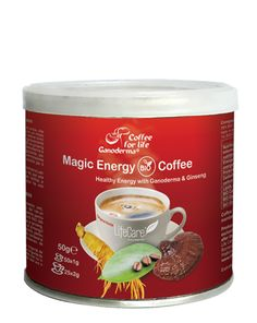 Drink only quality organic coffee that has an immediate stimulating and energizing effect, helping you stay healthy and active:http://lifecare.eu.com/product/magic-energy-bio-coffee/. How about a cup right now?