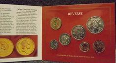 royal australian mint 1986