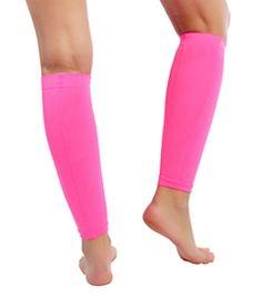 Zensah Compression Leg Sleeves at RunOutlet.com