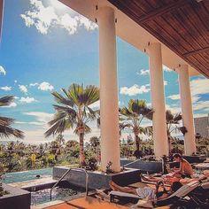We'll save a spot for you.   Instagram photo by: @satoken_official Trump International Hotel, Waikiki Beach, Five Star Hotel, Beach Walk, Oahu, Trip Advisor, Hawaii, Hotels, Bucket