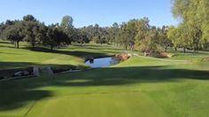 Woodland Hills Country Club Hole 10