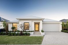 The Nelson by Dale Alcock Homes