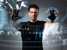 'Minority Report' Interface Designer: Future Tech Needs a Better Dictionary | Re/code