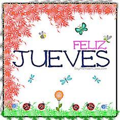 Buenas tardías ! #feliz #Jueves