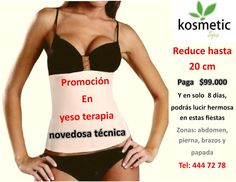 Kosmetic Spa: Yesoterapia