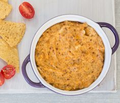 Nacho Cheese Dip, sub nacho cheese dip mix for the chipotle, bacon and cheddar dip Epicure Recipes, Tapas Recipes, Easy Appetizer Recipes, Easy Snacks, Snack Recipes, Quick Appetizers, Flour Recipes, Drink Recipes, Recipies