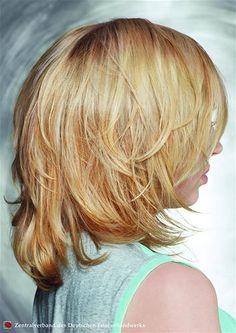 Angesagte Haarschnitte und Frisuren 2013 für kurze bis lange Haare (© Franck Provost)