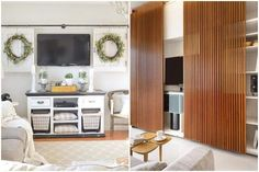 Így varázsold harmonikussá az életed – Feng shui a lakberendezésben Interior Decorating Tips, Interior Design, Decorating Ideas, Tv Built In, Tv Cabinet Design, Modern Family Rooms, Feng Shui Bedroom, Tv Decor, Home Decor