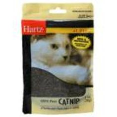 I'm learning all about Hartz At Play Catnip at @Influenster!