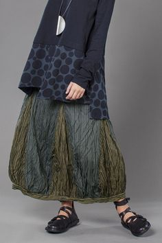 Skirt in Tiano Combi Carnaby
