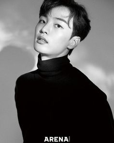Kim Min Jae for the December issue of ARENA Magazine 😍 Sourc Korean Male Models, Korean Male Actors, Handsome Korean Actors, Korean Celebrities, Asian Actors, Flower Crew, Romantic Doctor, Cute Cat Memes, Bae