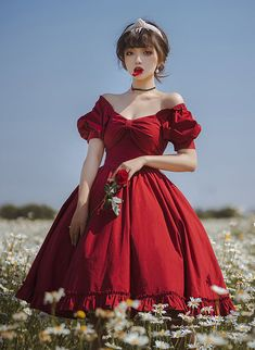 Pretty Outfits, Pretty Dresses, Beautiful Outfits, Cute Outfits, Kawaii Fashion, Lolita Fashion, Cute Fashion, Kunstjournal Inspiration, Lolita Dress