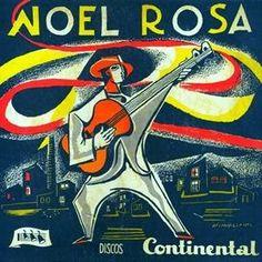 #71 Aracy de Almeida 1950 Noel Rosa e Aracy de Almeida