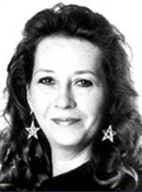 Silver RavenWolf is a nationally recognized American leader and elder of Wicca. She has been a prolific author and lecturer on Neopaganism and witchcraft issues Witch Spell, Pagan Witch, Wicca Witchcraft, Wiccan, Witchcraft History, Scott Cunningham, Real Witches, Book Of Shadows, Occult