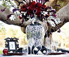 twilight themed wedding | Twilight-Themed Wedding Ideas