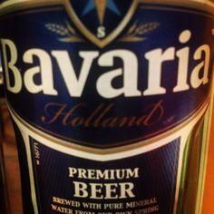 Bavaria [Dutch Beer]