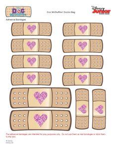 Bandagens *Disney