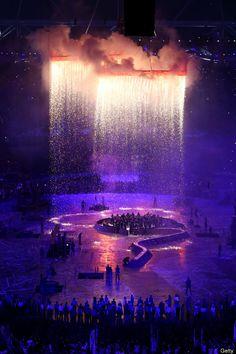 Opening Ceremony -London Olympics