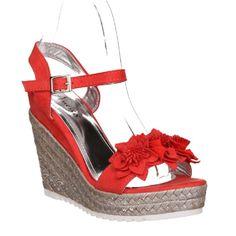 Sandalen aus der neuen Kollektion!