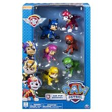 Exclusive Paw Patrol Pup Buddies Figures Pups per pack) No job is too big and no pup is too small! Now you can reenact rescue scenes with all 6 Paw Patrol Paw Patrol Gifts, Paw Patrol Pups, Paw Patrol Cake, Paw Patrol Party, Paw Patrol Birthday, Third Birthday, 4th Birthday Parties, Birthday Fun, Birthday Ideas