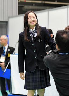 本田真凜、最終滑走に「なんかうれしい」全日本選手権の滑走順抽選