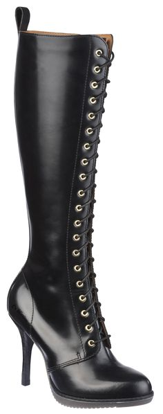 Eden's boots - Dr. Martens Gilda