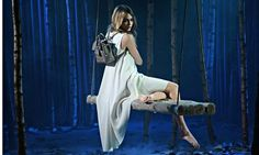 Model Cara Delevingne launches the Mulberry Cara Delevingne Collection at this year's London fashion week. Photograph: David M Benett/Getty ...