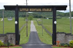 From London Ky Take West 80 For 28 Miles To Left On Ky 914 For 4 Miles Take Hwy 1247 For 4 Miles Hwy 1247 Becomes KY-90 go 10 Miles Turn Right onto KY-1275 Go 1.6 Miles Farm is on the Left Montana Stables