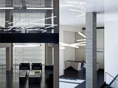 Sales office by Pitsou Kedem, Tel Aviv – Israel » Retail Design Blog