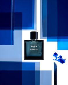 Editorial | Perfume | Wolff Stanislas
