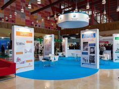 10ª edición del Salón Inmobiliario del Mediterráneo (SIMed) celebrada en el Palacio de Ferias y Congresos de #Malaga (Fycma) del 21 al 23 de noviembre de 2014 .