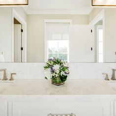 Hanoi Pure White Marble Bathroom by M2 Designs. Stone sourced by Aria Stone Gallery.