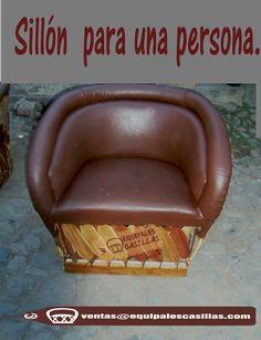 Silla Mexicana Mexico Equipales Muebles Para
