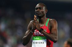 David Rudisha olympic champion was on Sunday involved in a deadly accident which involved his Toyota and Easy Coach bus. County Hospital, 800m, Usain Bolt, Olympic Champion, Comebacks, Olympics, Athlete, David, Toyota