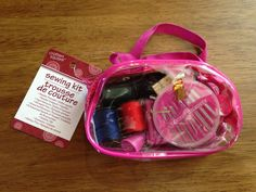Operation Christmas Child - Dollar Tree Sewing Kit (for older girls)