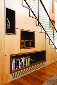 50 Amazing Under Stair Storage Solutions To Spruce Up Your Home – Engineering Di… 50 Amazing Under Stair Storage Solutions To Spruce Up Your Home – Engineering Discoveries Ikea Under Stairs, Under Staircase Ideas, Storage Under Staircase, Under Stairs Storage Solutions, Space Under Stairs, Stair Storage, Staircase Pictures, Home Stairs Design, Interior Stairs