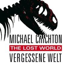 """Ein weiteres Hörbuch-Muss in meiner #AudibleApp: """"The Lost World: Vergessene Welt"""" von Michael Crichton, gesprochen von Oliver Rohrbeck."""