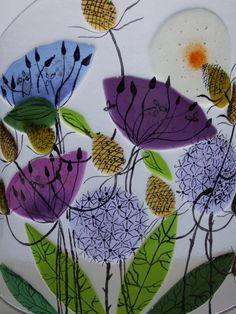 More lovely stuff from Dorte Pape