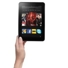 I think i found what were getting Aubrey for her birthday! Kindle Fire for Kids