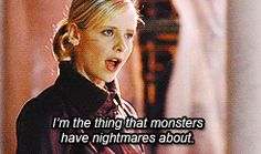 10 things 'Buffy the Vampire Slayer' taught me about life, ranked