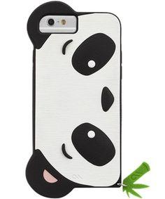 Case-Mate Creatures Panda Apple iPhone 6